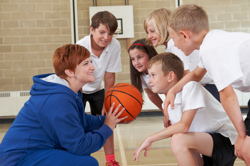 master's degree in health and physical education