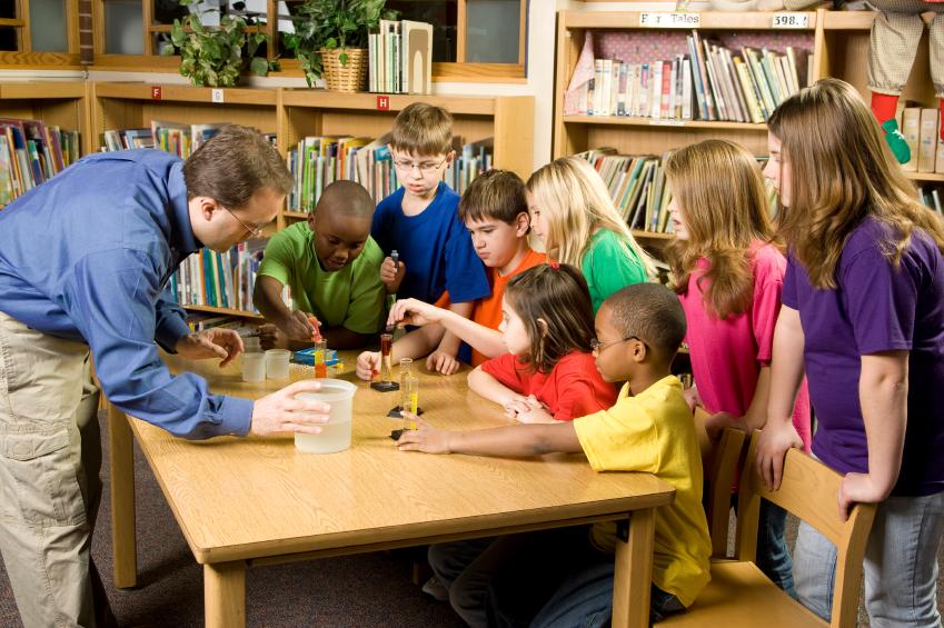 master's in education grade level degree programs