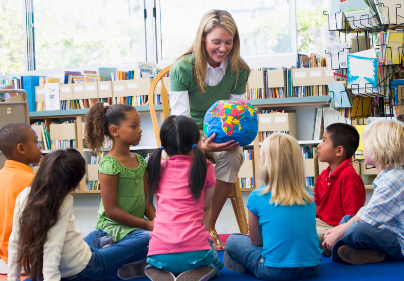 master's in elementary education online
