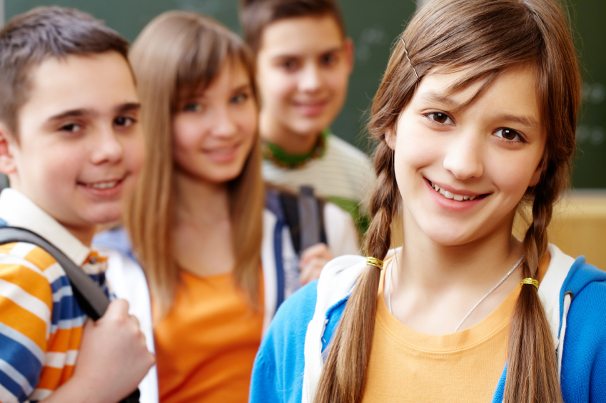 middle school education degree online