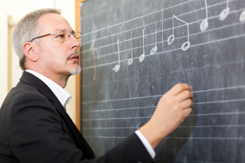 master's in music education
