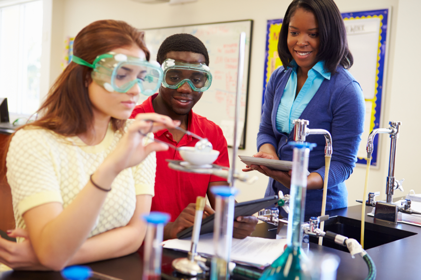 master's in science education
