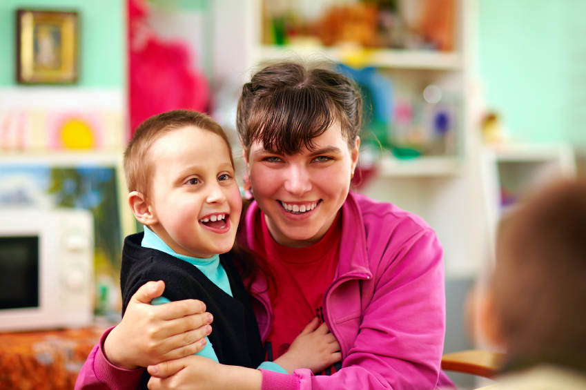 master's in special education